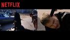 Sense8 - Behind-the-Scenes Clip - Netflix [HD]