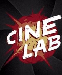 Cinelab (1ª Temporada) - Poster / Capa / Cartaz - Oficial 1