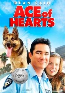 Ace, o Cão Valente - Poster / Capa / Cartaz - Oficial 1