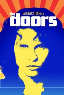 The Doors - Poster / Capa / Cartaz - Oficial 6