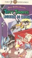 Tiny Toons em Loucuras do Cinema (Tiny Toon Adventures:Tiny Toon Movie Madness)