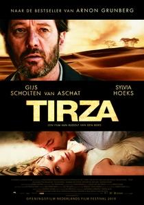 Tirza - Poster / Capa / Cartaz - Oficial 1