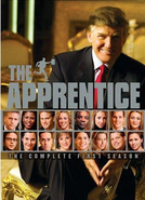 O Aprendiz (1ª Temporada) (The Apprentice (Season One))