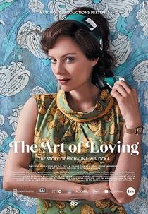 A Arte de Amar - Poster / Capa / Cartaz - Oficial 1