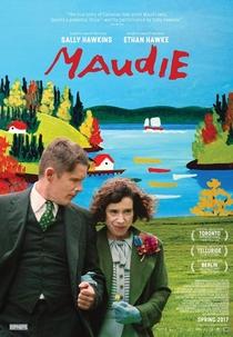 Maudie: Sua Vida e Sua Arte - Poster / Capa / Cartaz - Oficial 1