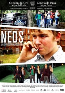 Neds - Poster / Capa / Cartaz - Oficial 1