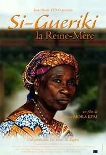 Si-Gueriki, Rainha Mãe - Poster / Capa / Cartaz - Oficial 1