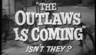 The Outlaws Is Coming (1965) Trailer The Three Stooges
