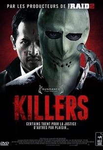 Killers - Poster / Capa / Cartaz - Oficial 10