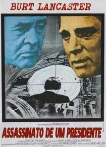 Assassinato de um Presidente - Poster / Capa / Cartaz - Oficial 2