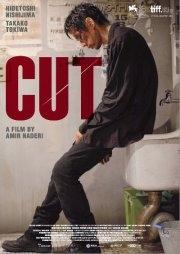 Cut - Poster / Capa / Cartaz - Oficial 2