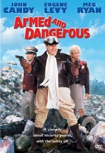 Armados e Perigosos - Poster / Capa / Cartaz - Oficial 1