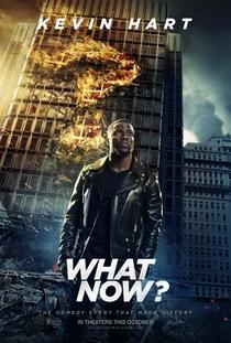 Kevin Hart: E Agora? - Poster / Capa / Cartaz - Oficial 1