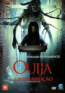 Ouija 2: A Ressurreição - Poster / Capa / Cartaz - Oficial 2