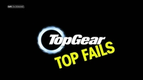 Top Gear: Top Fails - Poster / Capa / Cartaz - Oficial 1