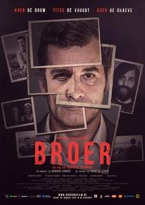 Brother - Poster / Capa / Cartaz - Oficial 1
