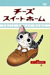 Chi's Sweet Home (1ª Temporada) - Poster / Capa / Cartaz - Oficial 3