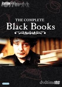 Black Books (1ª Temporada) - Poster / Capa / Cartaz - Oficial 1