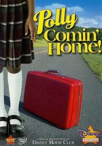 Polly Volta para Casa - Poster / Capa / Cartaz - Oficial 1