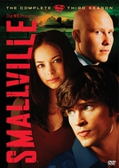 Smallville: As Aventuras do Superboy (3ª Temporada)
