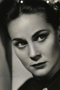 Alida Valli - Poster / Capa / Cartaz - Oficial 2