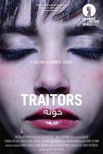 Traitors - Poster / Capa / Cartaz - Oficial 1