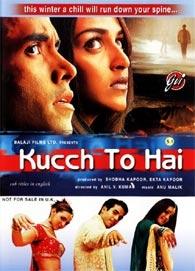 Kucch To Hai - Poster / Capa / Cartaz - Oficial 1