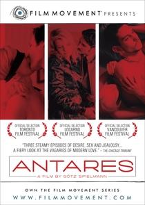 Antares - Poster / Capa / Cartaz - Oficial 1