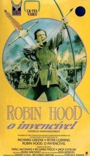 Robin Hood - O Invencível - Poster / Capa / Cartaz - Oficial 2