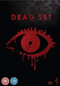 Dead Set - Poster / Capa / Cartaz - Oficial 2