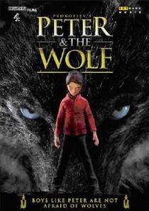 Pedro e o Lobo - Poster / Capa / Cartaz - Oficial 1