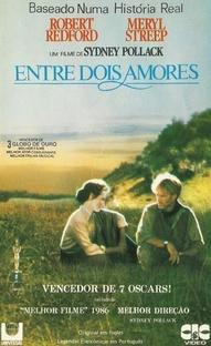 Entre Dois Amores - Poster / Capa / Cartaz - Oficial 2