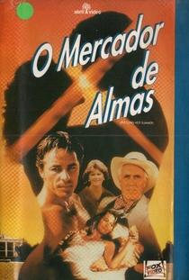 O Mercador de Almas - Poster / Capa / Cartaz - Oficial 2