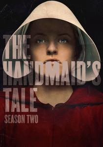 The Handmaid's Tale (2ª Temporada) - Poster / Capa / Cartaz - Oficial 6