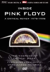 Inside Pink Floyd - A Critical Review 1975-1996 Vol. 2 - Poster / Capa / Cartaz - Oficial 1