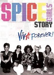 The Spice Girls Story: Viva Forever! - Poster / Capa / Cartaz - Oficial 6
