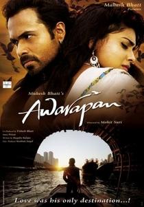 Awarapan - Poster / Capa / Cartaz - Oficial 3