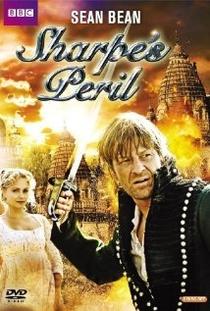 Sharpe's Peril - Poster / Capa / Cartaz - Oficial 1