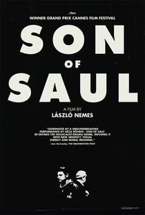 O Filho de Saul - Poster / Capa / Cartaz - Oficial 8
