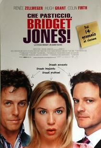 Bridget Jones: No Limite da Razão - Poster / Capa / Cartaz - Oficial 4