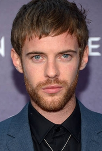 Harry Treadaway - Poster / Capa / Cartaz - Oficial 8