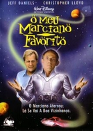 Meu Marciano Favorito (My Favorite Martian)
