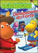 Backyardigans - Defensores do Forte (The Backyardigans: The Snow Fort)