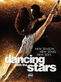 Dancing With The Stars (17ª Temporada) - Poster / Capa / Cartaz - Oficial 1