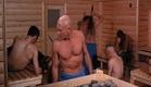 Yul Brynner - Sauna Scene (1969)
