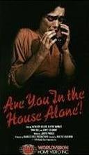 Você Está Sozinha? - Poster / Capa / Cartaz - Oficial 3