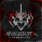 Metalocalypse (4ª Temporada) (Metalocalypse Season IV: Church of the Black Klok)