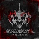 Metalocalypse (4ª Temporada) (Metalocalypse Season IV: Church of the Black Klok)
