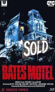 Bates Motel - Poster / Capa / Cartaz - Oficial 4