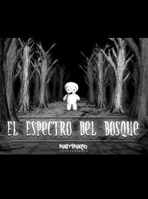 El Espectro del Bosque - Poster / Capa / Cartaz - Oficial 1